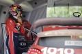 Citroën también completa su test para el Rally de Finlandia