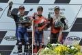 """Crutchlow: """"El título de MotoGP está decidido hace cuatro carreras"""""""