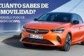 ¿Cuánto sabes sobre e-movilidad? Este video de Opel aclara muchos conceptos