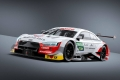 El fútbol llega al DTM de la mano de Audi y René Rast
