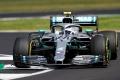 Bottas deja a Hamilton sin pole en casa por sólo seis milésimas