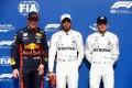 """Hamilton, preocupado por su enfermedad: """"Ha sido un reto y la carrera será peor"""""""