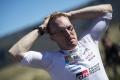 Jari-Matti Latvala 'resetea' su cabeza durante el verano