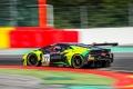 La pre-clasificación de Spa se la lleva el Lamborghini #77