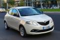Lancia estudia lanzar un SUV basado en el Fiat 500X