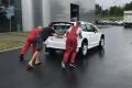 M-Sport acumula 40 pedidos de su nuevo Ford Fiesta R5