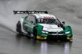 Marco Wittmann logra el triunfo bajo la lluvia de Assen