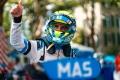 "Massa: ""Mi primer año en Fórmula E no ha sido malo"""