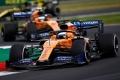 McLaren establece su mayor prioridad: mejorar su ritmo en curva lenta
