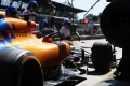 McLaren: restart