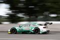 Nico Müller se hace con la pole del sábado en Norisring