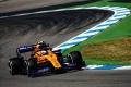 Norris admite que la debilidad de McLaren en curva lenta no será fácil de subsanar