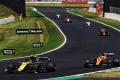 """Norris, preocupado por el ritmo de McLaren en Silverstone: """"El de Renault fue mucho mejor"""""""