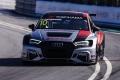 La nueva generación del Audi RS 3 LMS debutará en 2020