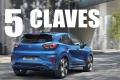 Las 5 claves del Ford Puma 2020: el crossover quiere ser líder del mercado