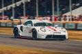 El nuevo Porsche 911 RSR GTE estuvo cerca de ser turbo
