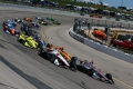 Previo y horarios de la IndyCar 2019 en Iowa