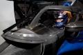 [Vídeo] Primera prueba en simulador del Aeroscreen, sin láminas