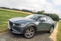 Prueba Mazda CX-30, marcando su propio camino (con vídeo)