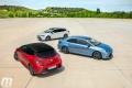 Prueba gama Toyota Corolla 2019 ¿Qué versión comprar? (con vídeo)