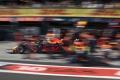 Red Bull vuelve a batir el récord: ¡un pit-stop en 1,88 segundos!