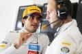 Sainz da la clave del avance del McLaren MCL34: la actualización de Barcelona