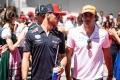 """Sainz: la """"estabilidad"""" contractual de McLaren es mejor que el programa de Red Bull"""