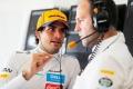 """Sainz: """"Quiero ganar, y McLaren es el lugar adecuado para ello"""""""
