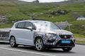 El nuevo SEAT Ateca es cazado a plena luz del día en los Alpes