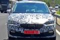 El frontal del nuevo SEAT León 2020 sigue perdiendo camuflaje