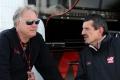 """Steiner: """"Gene Haas no está contento, pero no se le puede culpar de ello"""""""