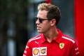 Vettel analizará el reglamento de 2021 antes de decidir si sigue en la F1