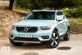 Volvo estudia aumentar su familia de vehículos SUV