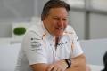 """Zak Brown y McLaren: """"Siento la presión a diario, pero me divierto más ahora"""""""