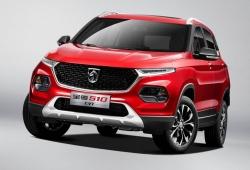 Baojun 510 2020, el SUV de bajo coste se actualiza y estrena un cambio CVT