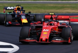 "Binotto mira por el retrovisor: ""Ferrari y Red Bull estamos muy cerca"""