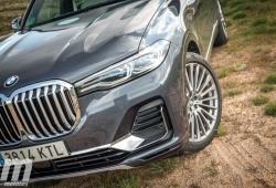 ¿Un BMW basado en el Toyota Land Cruiser? Una idea plausible