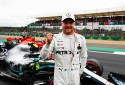 """Bottas: """"Si tengo que dejar Mercedes, me gustaría estar en Ferrari"""""""