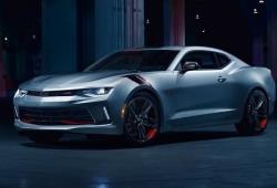 Chevrolet va a lanzar un nuevo Camaro Redline Edition Package