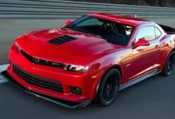 Un informe revela que Chevrolet ha detenido el desarrollo del Camaro Z28