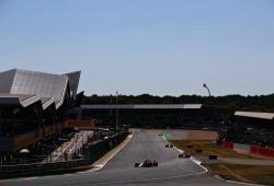 Se confirma oficialmente la continuidad de Silverstone en el calendario de la F1