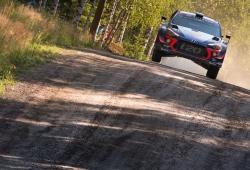 Craig Breen, gran novedad de Hyundai en Finlandia