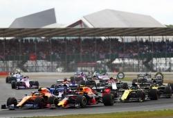 Las cuatro claves de la GPDA para mejorar la F1 de 2021