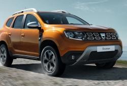 El Dacia Duster estrena el motor de gasolina 1.0 TCe de 100 CV