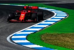 Del 1-2 al 10-20: nuevo desastre en Ferrari