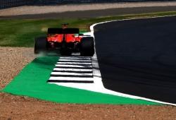 Así te hemos contado la clasificación del GP de Gran Bretaña de F1 2019