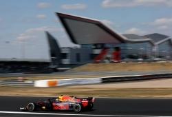 Así te hemos contado los entrenamientos libres del GP de Gran Bretaña de F1 2019