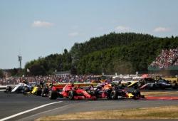 Así te hemos contado el GP de Gran Bretaña de F1 2019