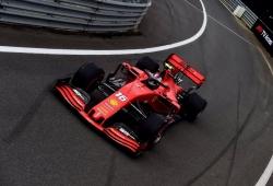 Ferrari tira la toalla: descarta ser rival de Mercedes por el desgaste del neumático