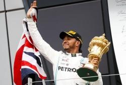 """Giovinazzi separó a Bottas de la victoria: """"Hamilton ha tenido una parada gratis"""""""
